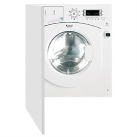 HotPoint - Ariston BWMD 742 (EU)
