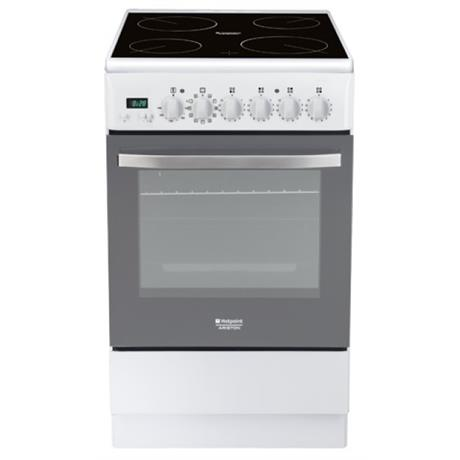 Hotpoint Ariston H5VMH5A (W)