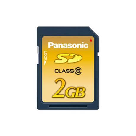 PANASONIC RP-SDV02GE1A