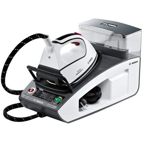Bosch TDS4580 s parním generátorem