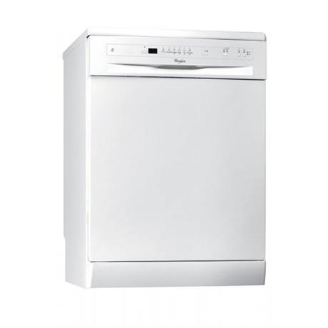 Whirlpool ADP 7442 A+ PC 6S WH