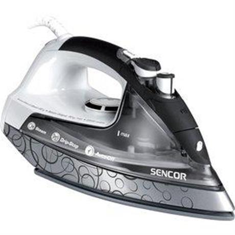 Sencor SSI 8410 BK