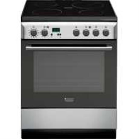 HOTPOINT ARISTON H6VMH5A X EA