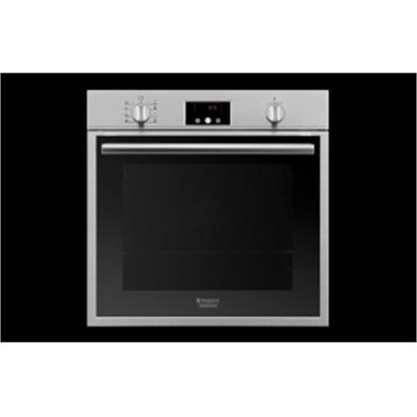 Hotpoint - Ariston FK 89 P X/HA S