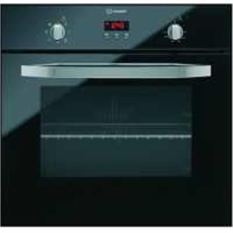 INDESIT IFG631 K.A (BK) S