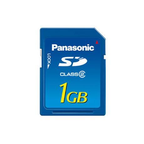 PANASONIC RP-SDR01GE1A