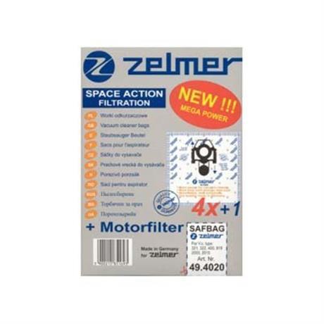 Zelmer ZVCA100B 49.4000