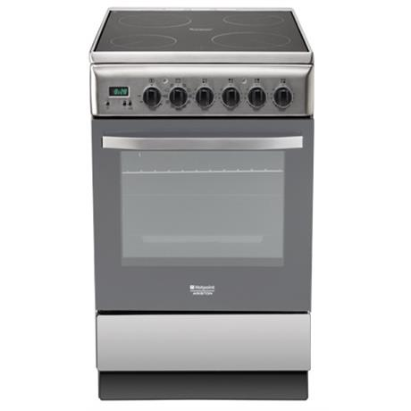 Hotpoint Ariston H5VMH5A (X)