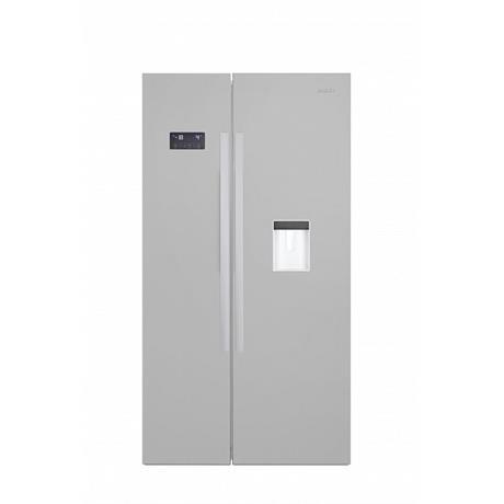 Beko GN 163220X Americká chladnička