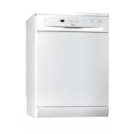 Whirlpool ADP 7442 A+ 6S WH