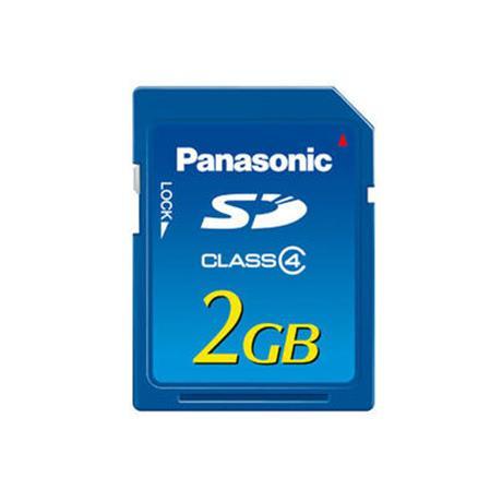 PANASONIC RP-SDM02GE1A
