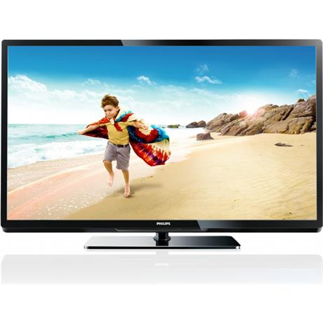 LED televize Philips 32PFL3507H