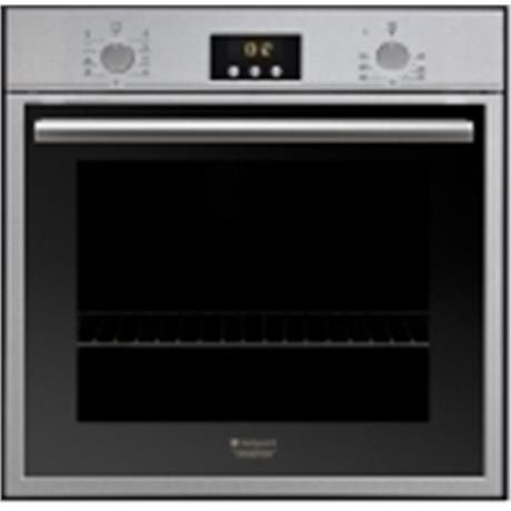 Hotpoint-Ariston FK 837 J X/HA