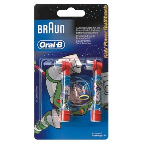 Braun EB 10-2K MN OralB elektro