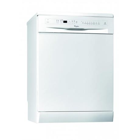 Whirlpool ADP 8673 A+ PC 6S WH