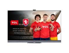 TCL 55C825 Mini-LED QLED ULTRA HD TV