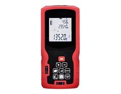 Solight DM80 Profesionální laserový měřič vzdálenosti, 0,05 - 80m