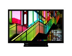 TOSHIBA 24W3163DG SMART HD TV T2/C/S2