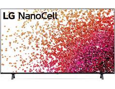 LG 55NANO75P NanoCell 4K UHD TV