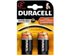 Duracell Basic C 2ks 10PP100008