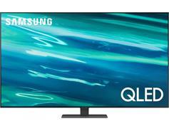 Samsung QE55Q80A QLED ULTRA HD LCD TV