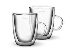 Lamart Vaso LT9008 SET 2KS Tea 0,42l