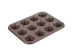 LAMART LT3082 MARBLE Forma na muffiny 12ks