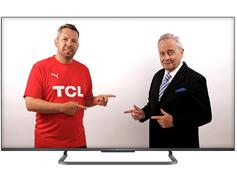 TCL 55P815 ANDROID SMART LED