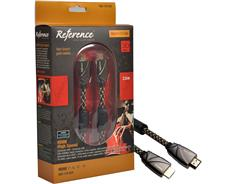 REFERENCE RAV 110-025 HDMI kabel V1.4, 2,5m