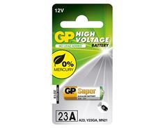 Baterie GP 23AF, 12V (1ks)