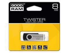 GOODRAM TWISTER 8GB , USB 2.0