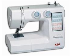 AEG NM 824
