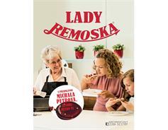 Lady Remoska kniha