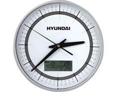 Hyundai meteo hodiny