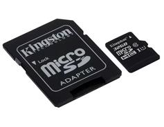 Kingston Canvas Select microSDHC 32GB UHS-I U1 SDCS/32GB