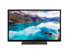 TOSHIBA 32WL3A63DG SMART HD TV T2/C/S2