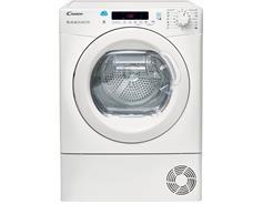 CANDY CS H10A2DE-S sušička prádla