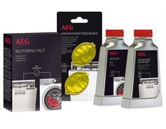 AEG A6SK4105 Čistící sada pro myčku