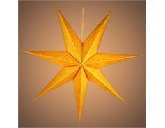 Retlux RXL 339 hvězda zlatá 10LED WW