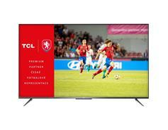 TCL 65P715 LED ULTRA HD TV