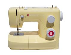 SINGER 3223 YELLOW SIMPLE