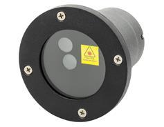 RETLUX RXL 290 Laser Red/Green DO IP44