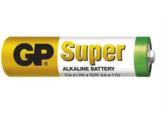 GP LR03 SUPER ALKALINE AAA (1ks)