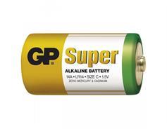 GP 14A Super alkaline C (LR14) (1ks)