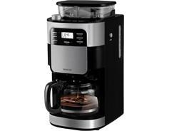 Sencor SCE 7000BK kávovar