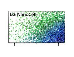LG 65NANO80P NanoCell 4K UHD TV