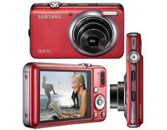 Samsung EC-ST50ZR červená