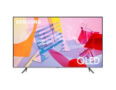 Samsung QE50Q64T QLED ULTRA HD LCD TV