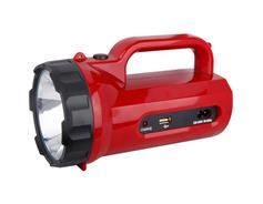 Svítilna Solight WN23, nabíjecí, 5W LED,funkce PowerBanky, WN23