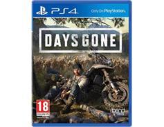 Sony Days Gone hra PS4